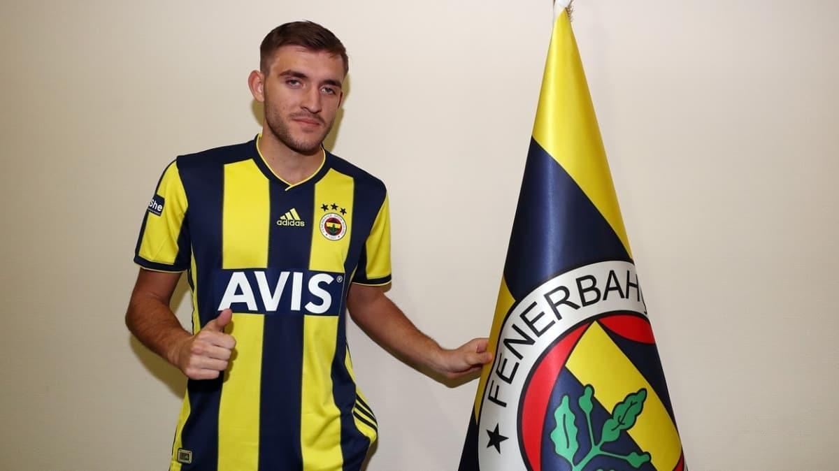 Adanaspor, Cenk Alptekin için Fenerbahçe'yle görüşmelere başladı