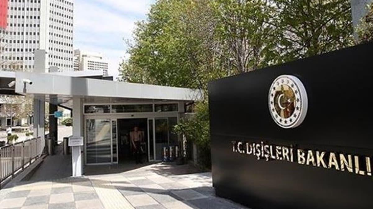 Türk heyeti Libya konusu için Rusya'ya gitti