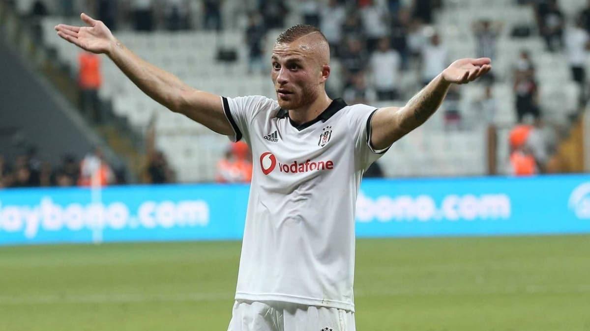 Ve Gökhan Töre Beşiktaş'ta