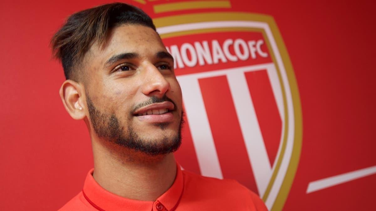 Sivasspor, Youssef Bennasser transferini bitiriyor