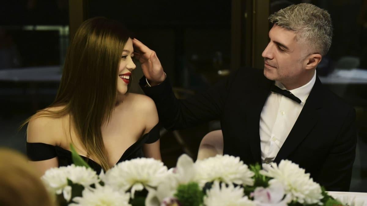 """Özcan Deniz'in eski eşi Feyza Aktan hamile mi"""" O kareler kafa karıştırdı!"""