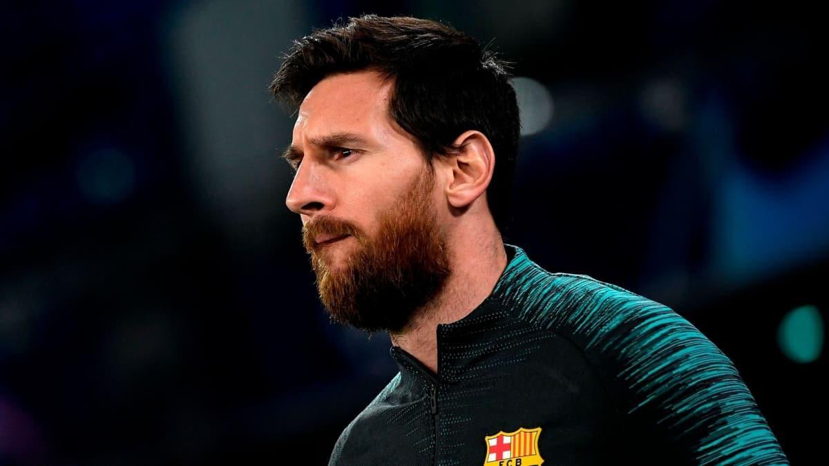 Araplar çıldırmış olmalı! Lionel Messi'ye  750 milyon euro...