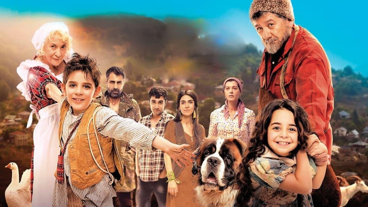 Bal Kaymak filminin yapımcısı Sertaç Demirtaş: Aile filmleri sinemada izlenmiyor