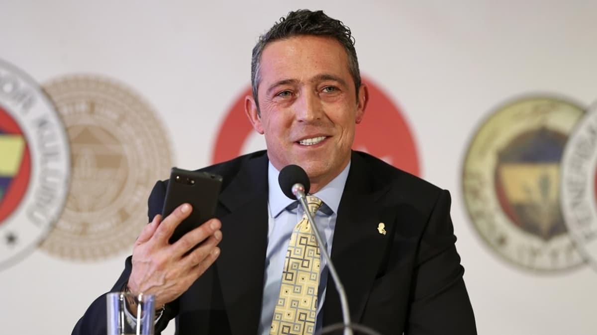 Ali Koç'tan Giuliano sözleri: Galatasaray'a gideceğine bize gelsin