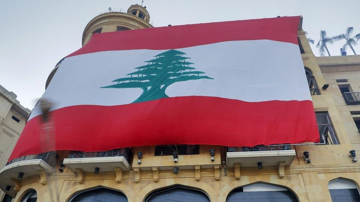 Lübnan'ın yeni başbakanı Mustafa Edib oldu