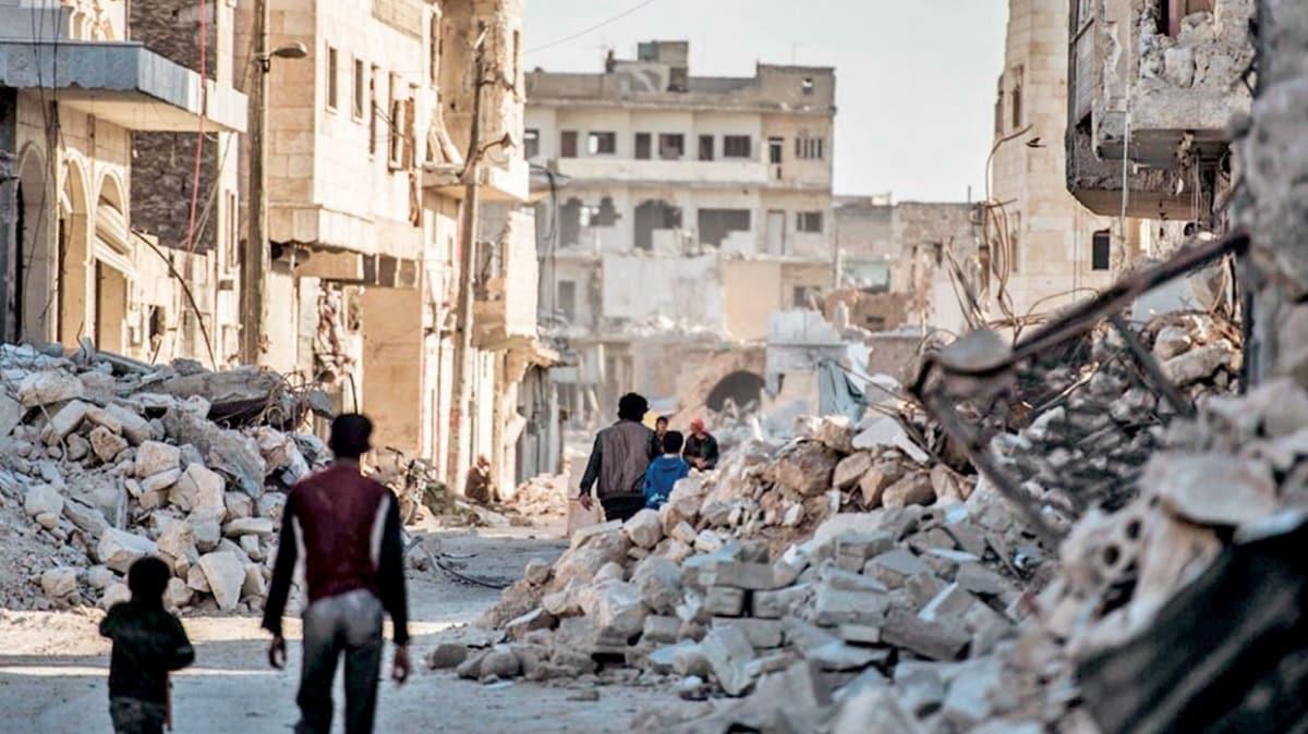 Suriye'de 100 bin kişiden haber yok