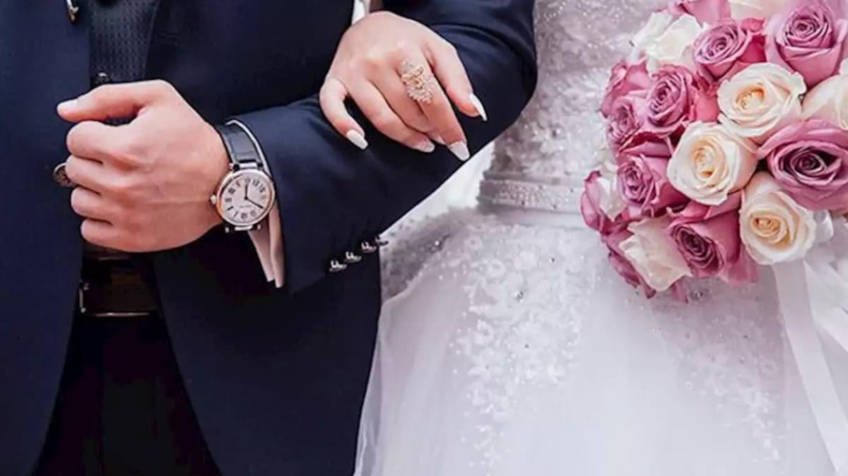 Düğünlerde alınan yeni koronavirüs tedbirleri bugün itibarıyla yürürlüğe girdi
