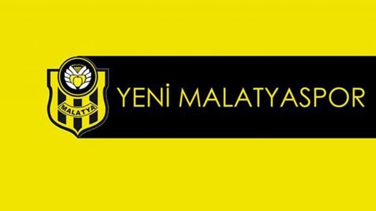 Yeni Malatyaspor'da gündem Attamah