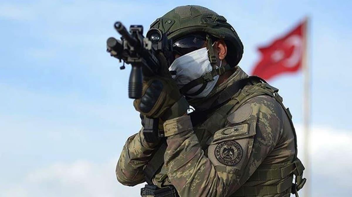 İçişleri Bakanlığı: 2 terörist etkisiz hale getirildi!
