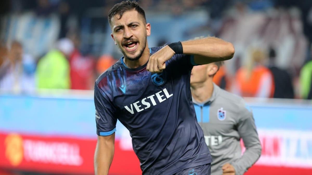 Trabzonspor'a Majid Hosseini piyangosu