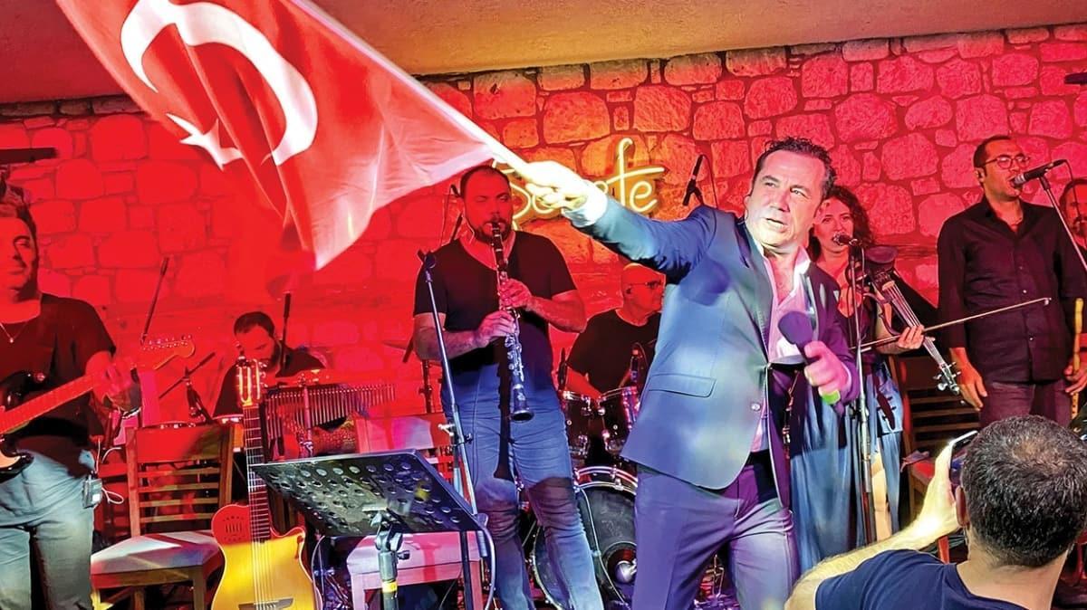 Ferhat Göçer'den 10 yıllık zafer geleneği!