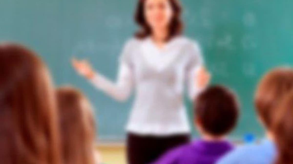 20 bin sözleşmeli öğretmenin atamasını yapıldı