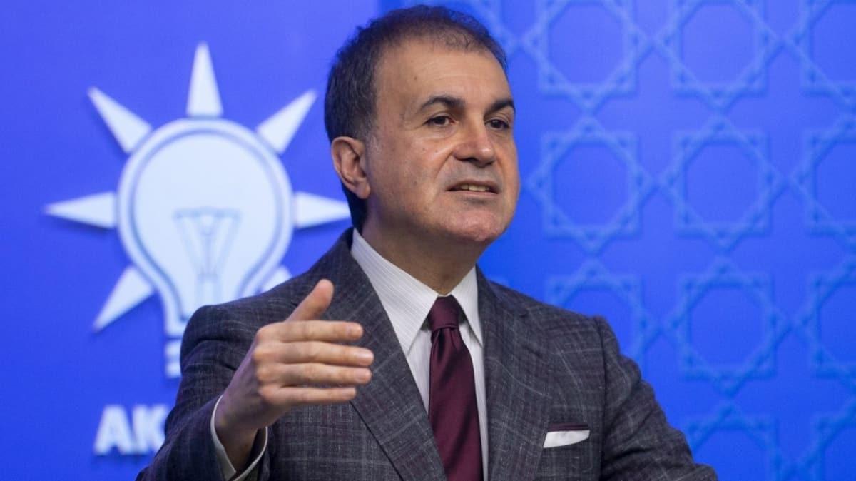 AK Parti'den silah ambargosu tepkisi! 'ABD'nin kararı tümüyle yanlıştır'