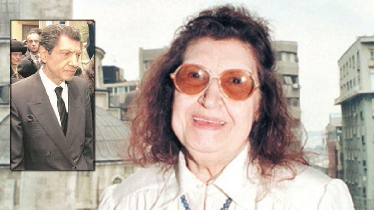 Genelev patroniçesi Matild Manukyan'ın dev serveti tek varisi Kerope Çilingir'in vefatının ardından paylaşılamıyor