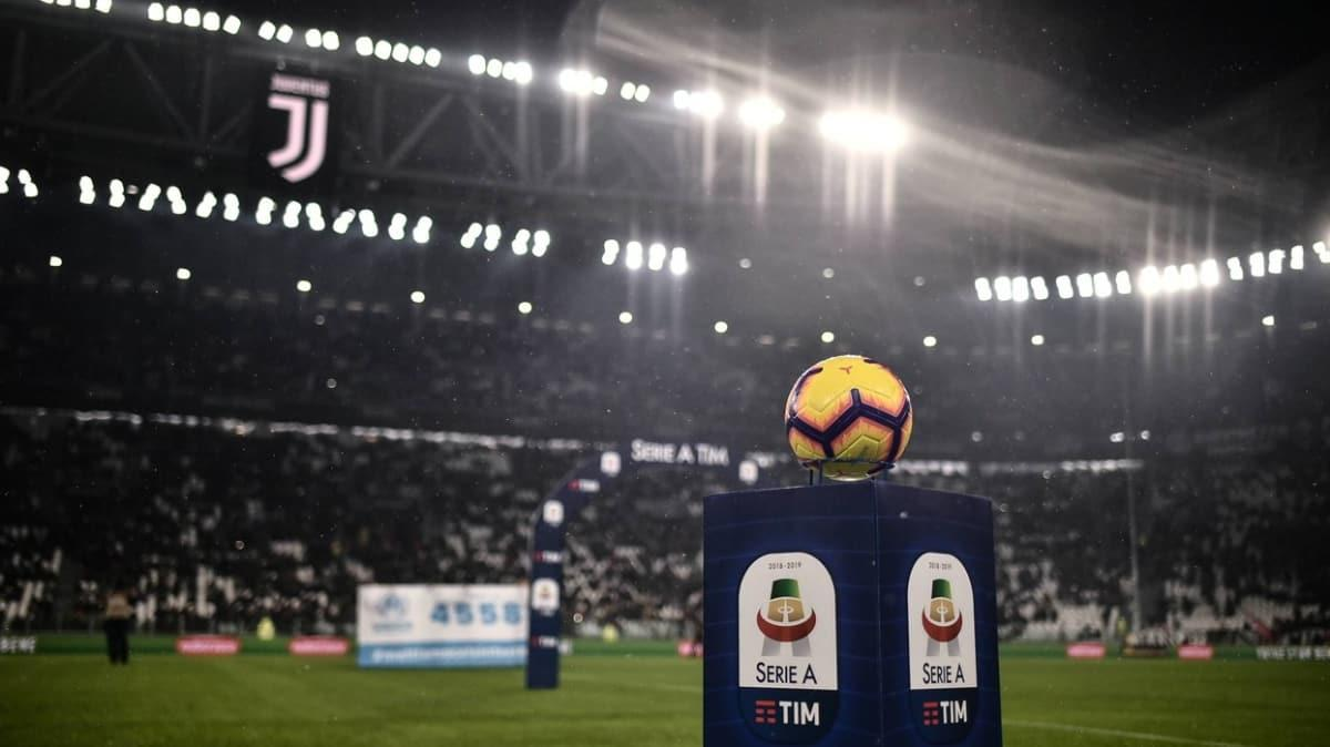 Serie A'da yeni sezon fikstürü çekildi