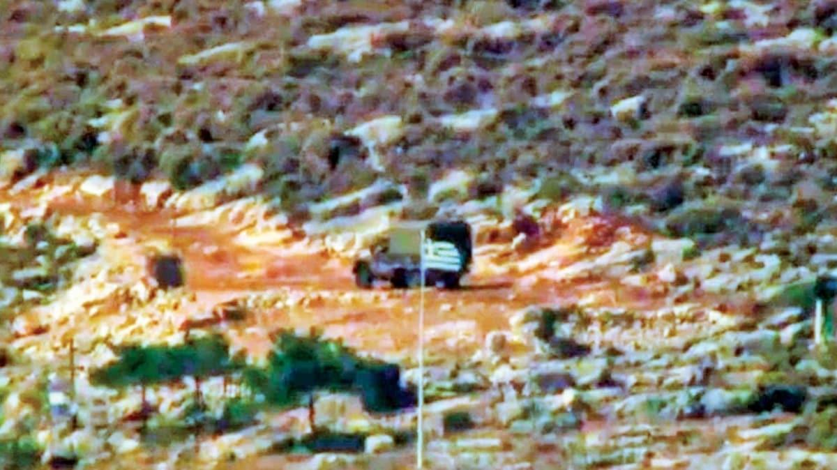 ABD, Rumlara silah veriyor! 'ABD kararı, Kıbrıs'ta barışa zarar verecek'