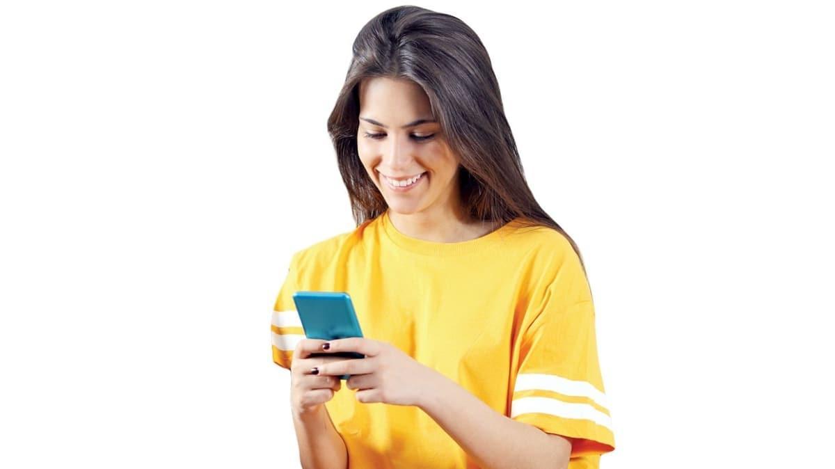 Telefon ve tabletler cilt lekesi yapıyor