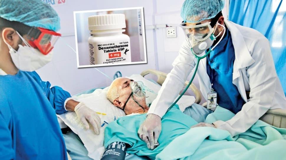 Ölümleri % 30'a kadar önleyebiliyor! Koronavirüste yeni umut: Steroidler