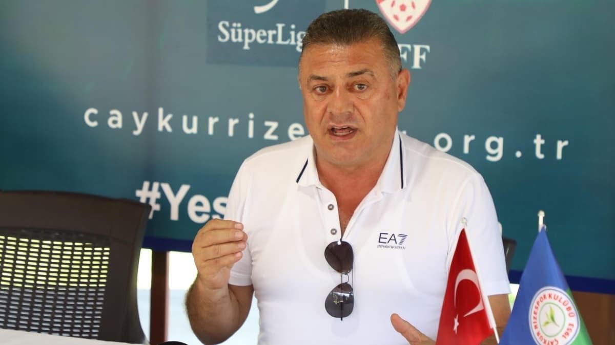 Hasan Kartal: Beşiktaş'ın Gökhan Akkan'ı istediği doğrudur