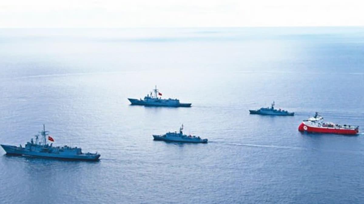 Türkiye 7 bölgede petrol aramaya başlıyor