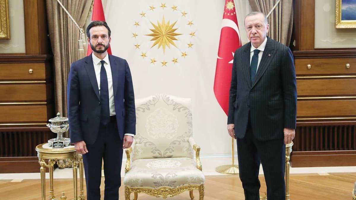İlk defa bir AİHM başkanı Türkiye'de