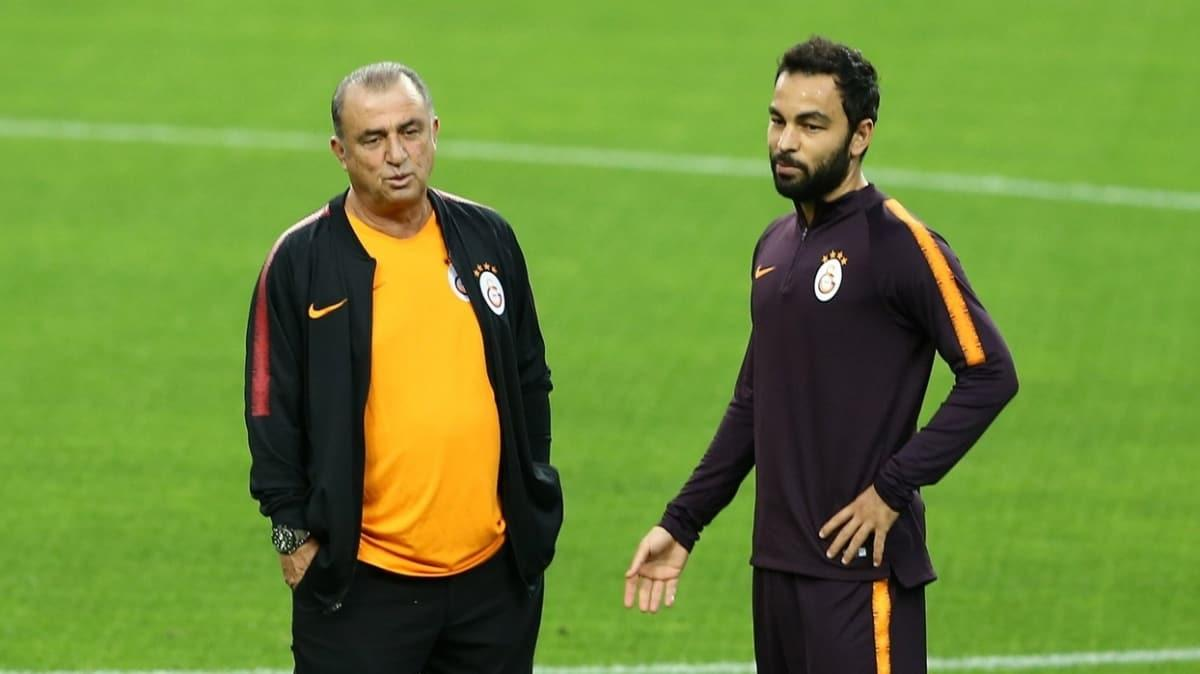 Galatasaray yeni teknik ve idari heyetini duyurdu