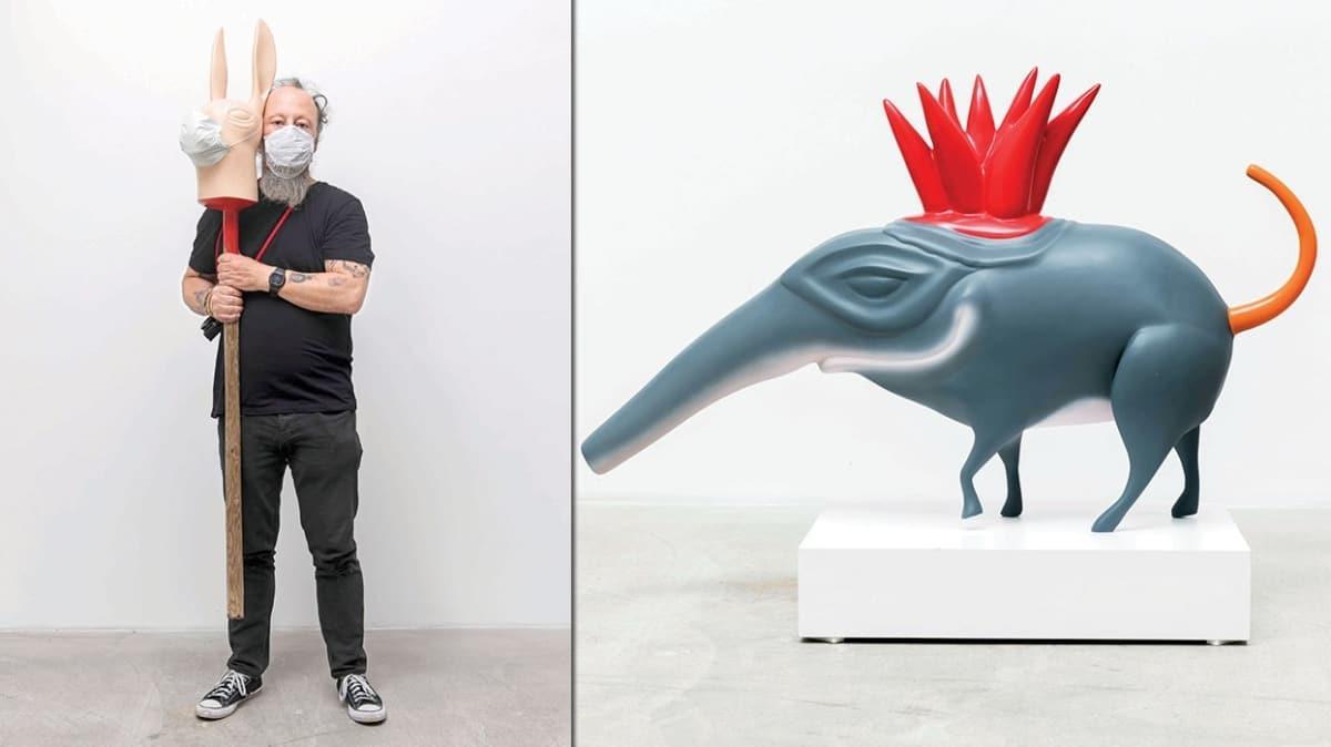 Mehmet Sinan Kuran: Sanat sanat içindir düşüncesine tahammül edemiyorum