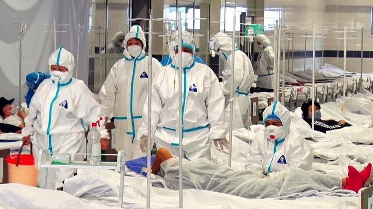 Vaka sayısı artıyor! Dünya genelinde koronavirüste son durum