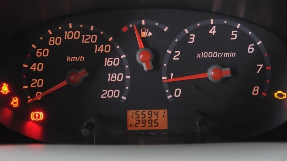2. el otomobil alacaklara önemli uyarı! Kilometre dolandırıcılığında bu  oyuna dikkat