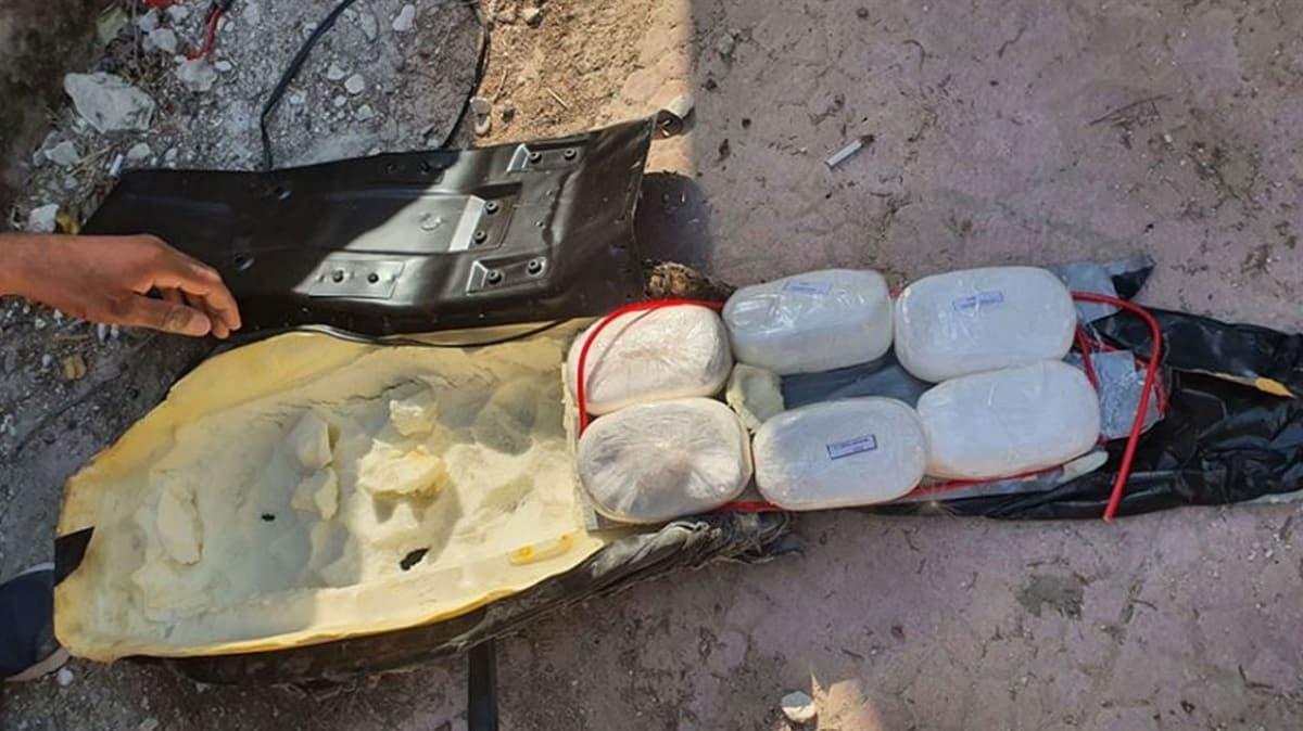 SMO güçleri, Rasulayn'da PKK/YPG'nin terör saldırısını engelledi