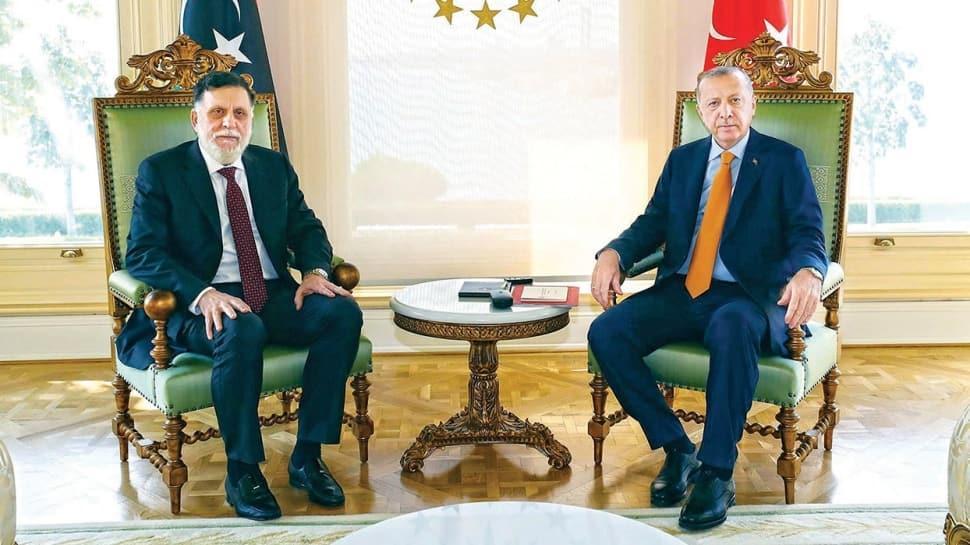 Libya ile işbirliği güçlenecek