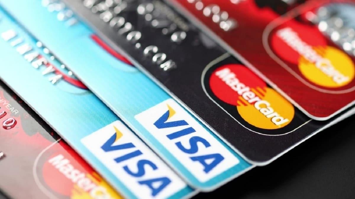 BDDK'dan kredi kartlarına yeni düzenleme: Vatandaş mevduatı kadar limit yükseltebilecek