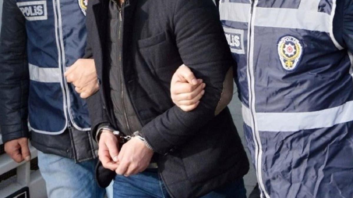 Terör örgütü DEAŞ'ın sözde Diyarbakır sorumlusu yakalandı