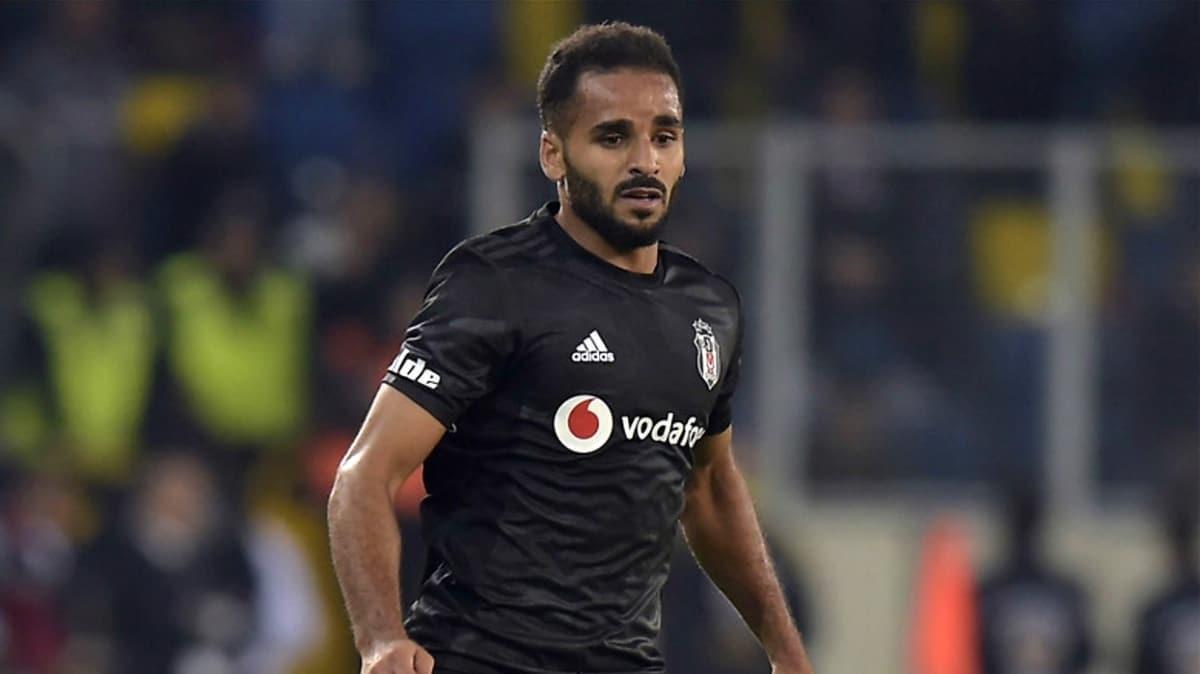 BB Erzurumspor ve Hatayspor, Douglas'ı istiyor