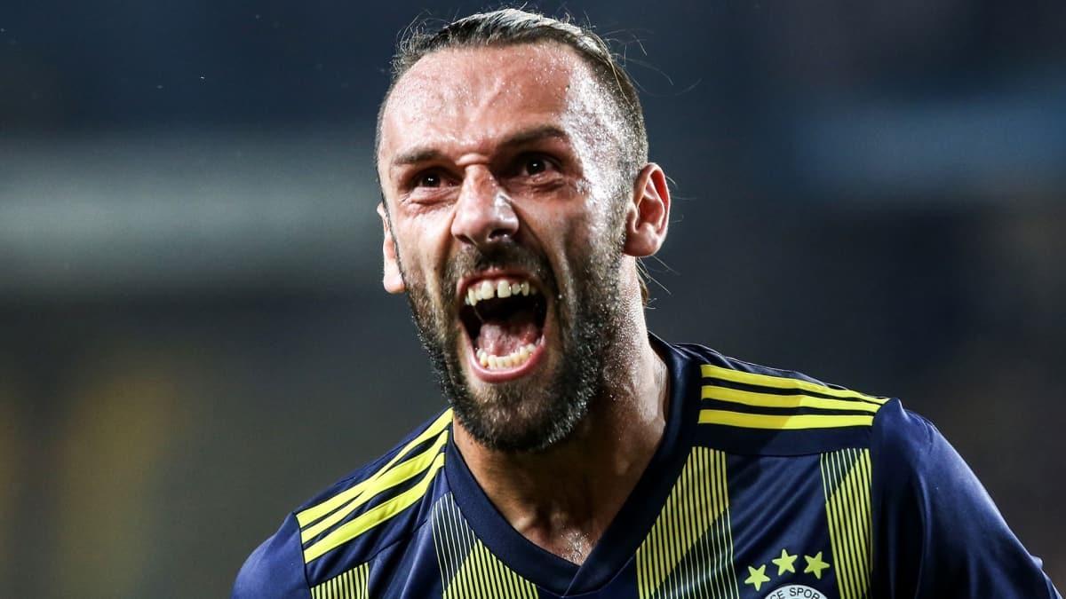 Vedat Muriqi transferinde 17,5 milyon euro Fenerbahçe'ye 2,6 milyon euro Çaykur Rize'ye