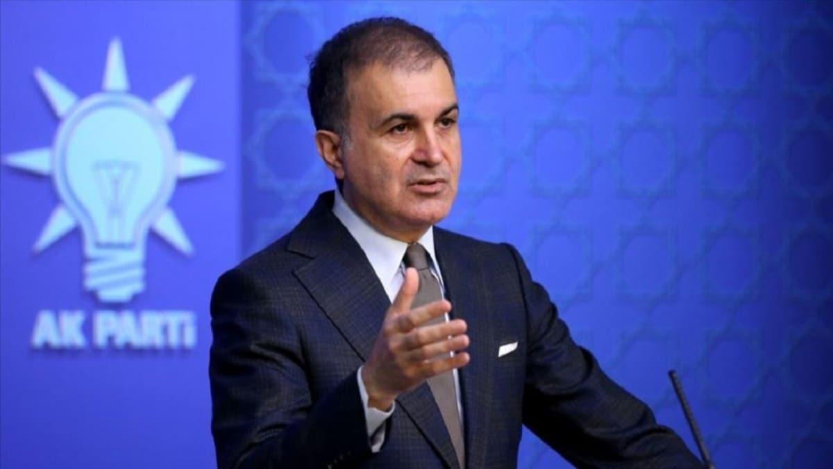 AK Parti'den Doğu Akdeniz mesajı: İzmir'deki irade ve kararlılığı iyi görsünler