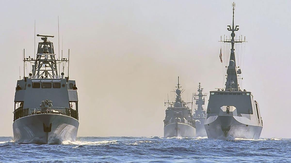İsrail-Yunanistan-GKRY'nden kışkırtıcı adım! Türkiye'ye karşı askeri anlaşma