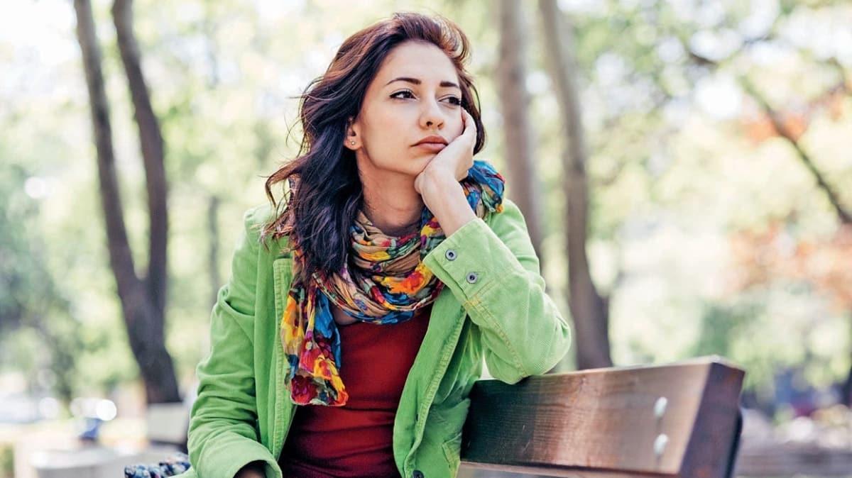 Mevsim geçişlerindeki tehlike: Depresyon