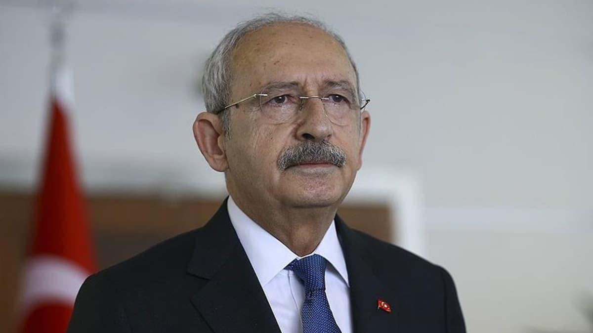 CHP Genel Başkanı Kemal Kılıçdaroğlu'ndan koronavirüse karşı parlak fikir! 'Hastalığı tedavi edelim'