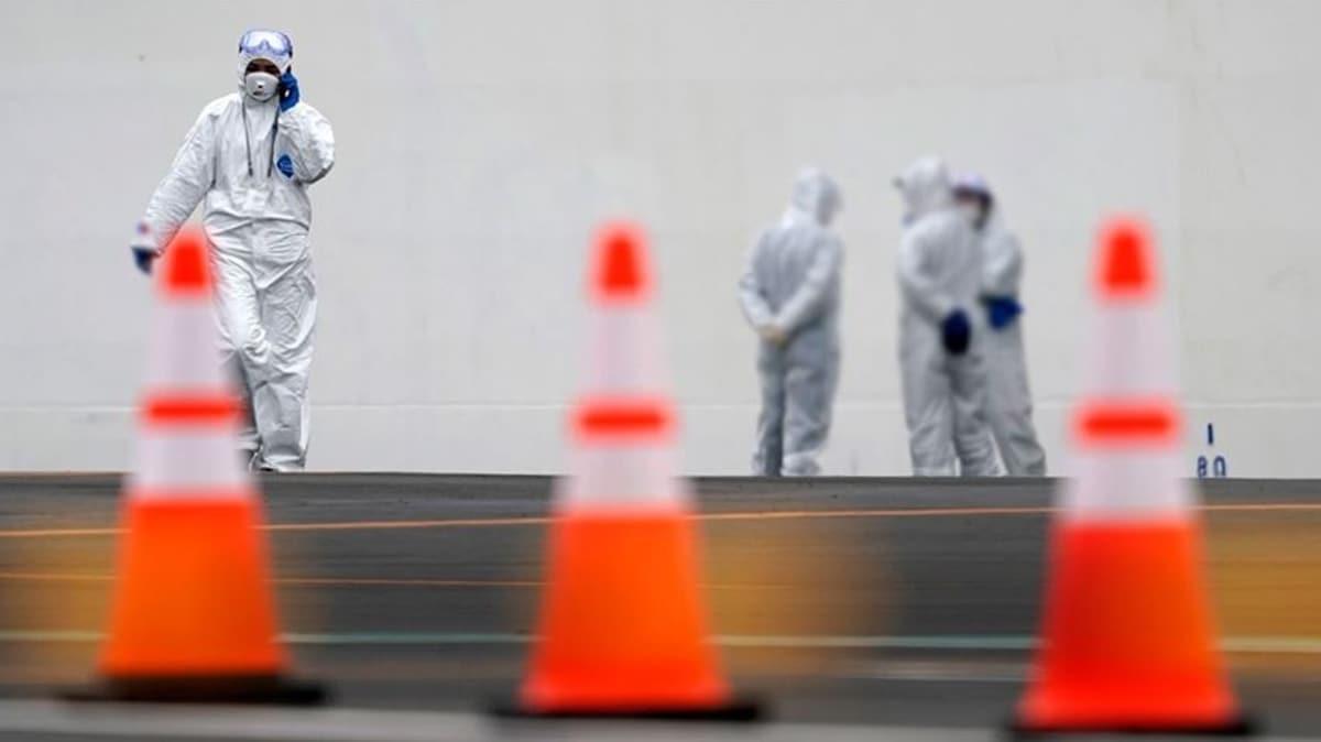 Avrupa ülkelerinde koronavirüste son durum... Vaka sayılarında rekor artış sürüyor!