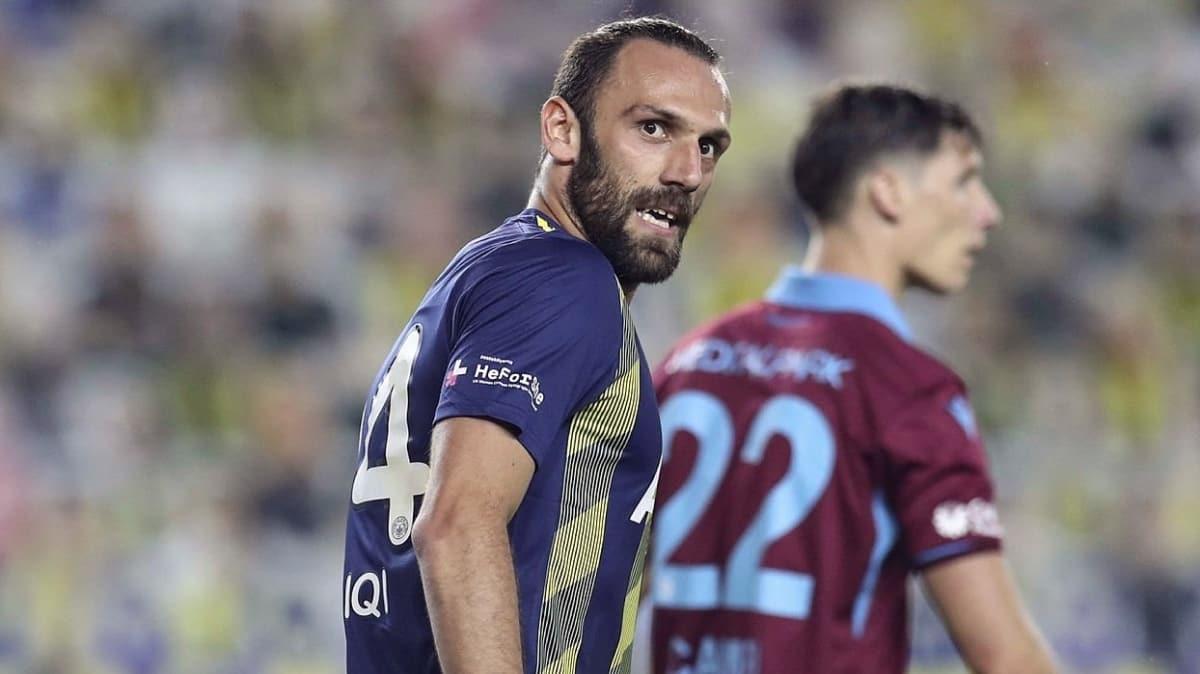 Fenerbahçe ile Çaykur Rizespor arasında Vedat Muriqi krizi patlak verdi