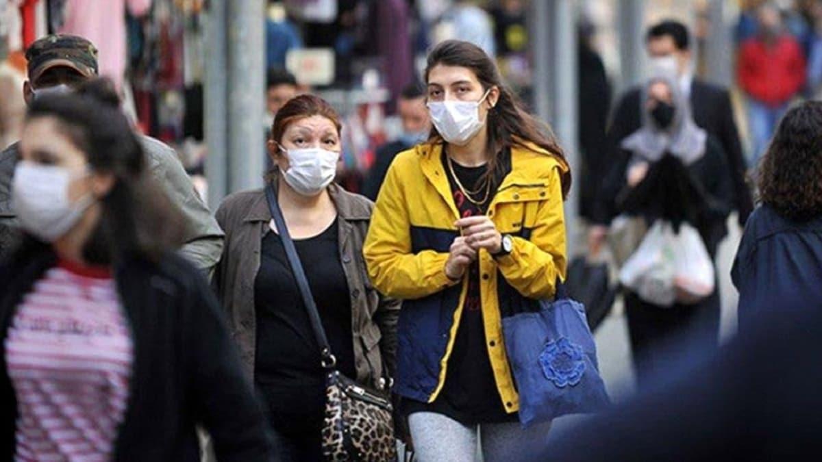 İçişleri Bakanlığı'ndan yeni koronavirüs genelgesi: Karantinadan kaçanlar yurtlara yerleştirilecek