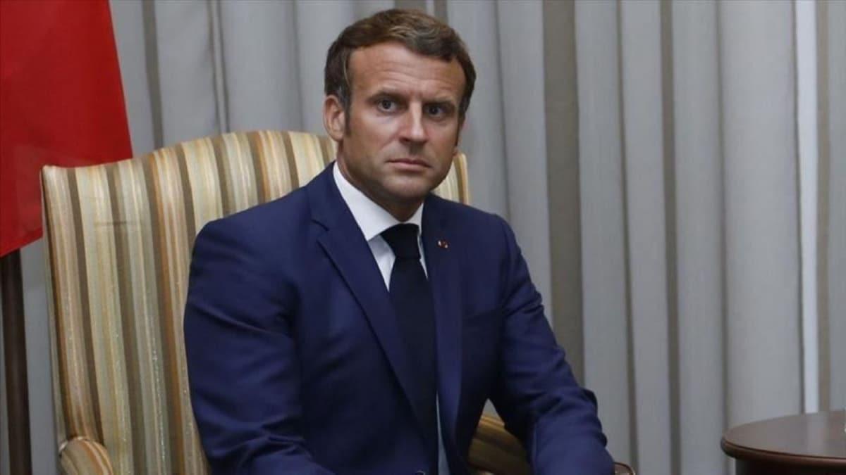 Macron'un Türkiye karşıtlığına İspanya ve İtalya engeli... MED7 hamlesi boşa çıktı