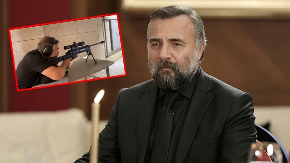 EDHO'nun Hızır'ı Oktay Kaynarca paylaştı: 'Süleyman Çakır' yorumu yağdı!