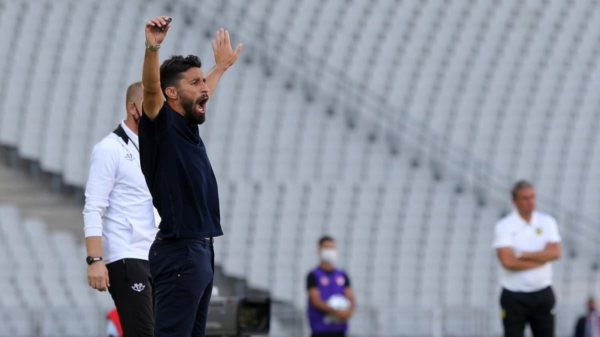 Fatih Karagümrük - Yeni Malatyaspor maçının ardından