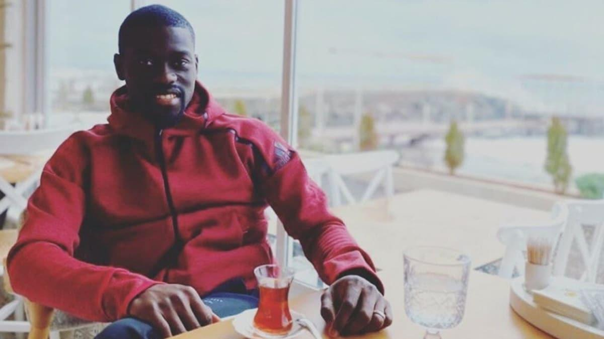 Fatih Karagümrük, Badou Ndiaye'yi transfer etmek üzere