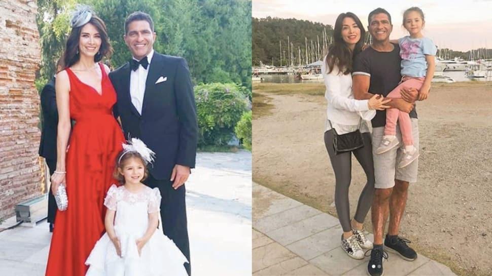 Nefise Karatay: Gerçek başarı mutlu bir aile