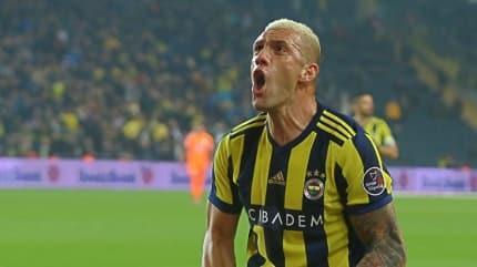 Bursaspor, Konyaspor, Erzurumspor, Hatayspor ve Adana Demirspor Fernandao'nun peşinde