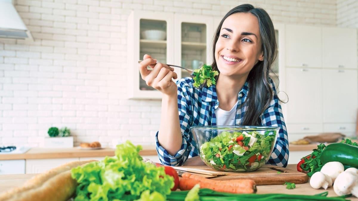 Kolesterole çare beslenme tüyoları