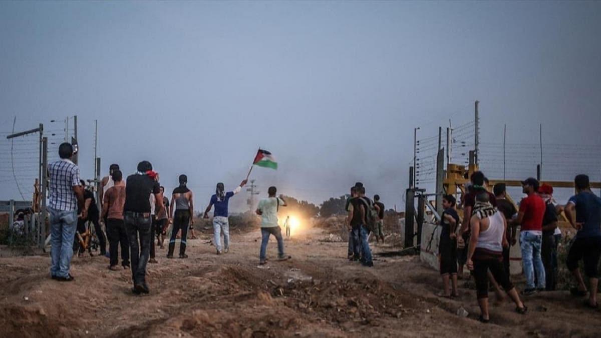BM'den uluslararası topluma çağrı: Gazze'deki abluka acilen kaldırılsın
